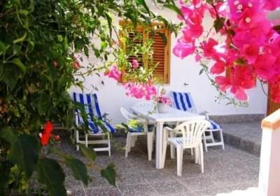 Casa Vacanze Il Gabbiano Blu